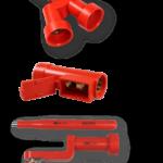 Lugs/Links/Connectors/Hardware