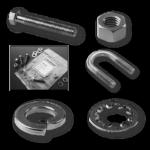 Burndy Hardware Components